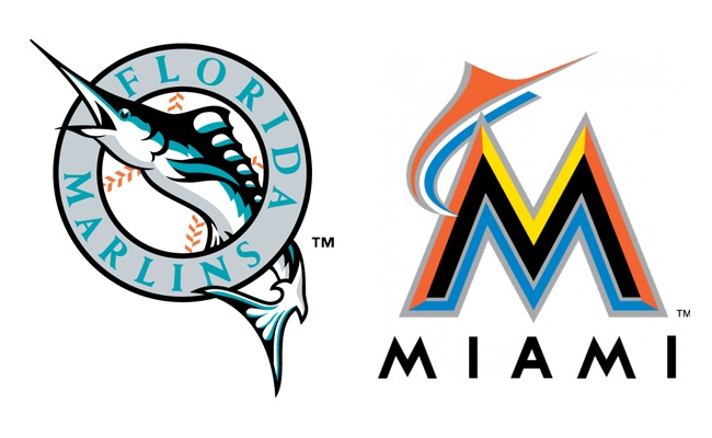 been made logos page thoughts the bahamas and feelings asMarlins Logo 2014