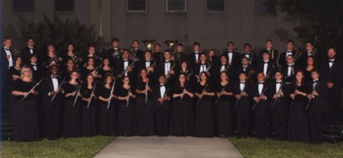 Cooper City High Wind Ensemble